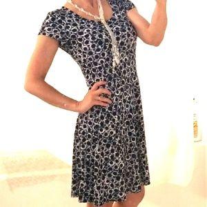 Michael Kors size small spandex/polyester dress